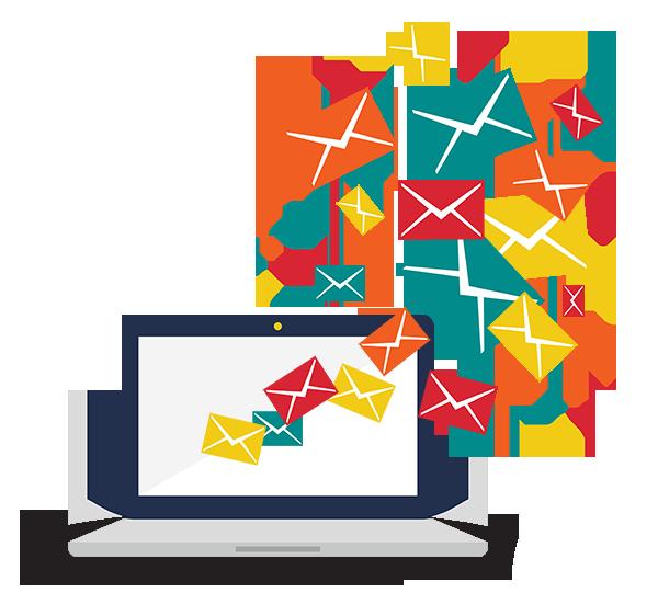Προώθηση ιστοσελίδας με email μάρκετινγκ