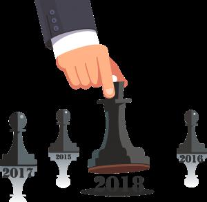 στρατηγική προώθησης ξενοδοχείου 2018